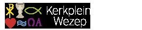 Kerkplein Wezep Logo